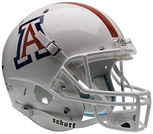 Arizona Wildcats Full-sized Helmet