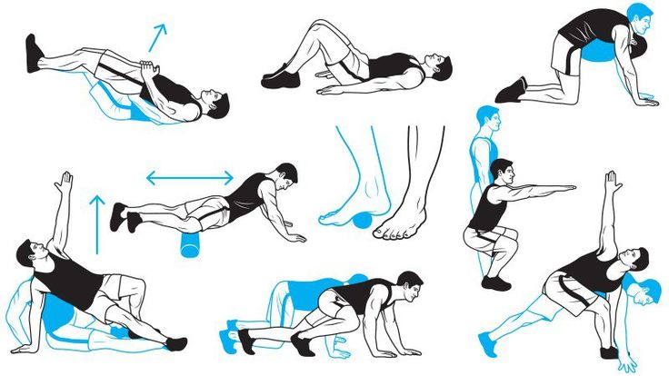 The 11 Moves That Help Athletes Get Better with Age | Outside Online