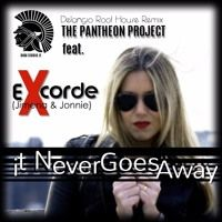 It Never Goes Away /Delangio Feat. Excorde(jimena & Jonnie) by delangio on SoundCloud