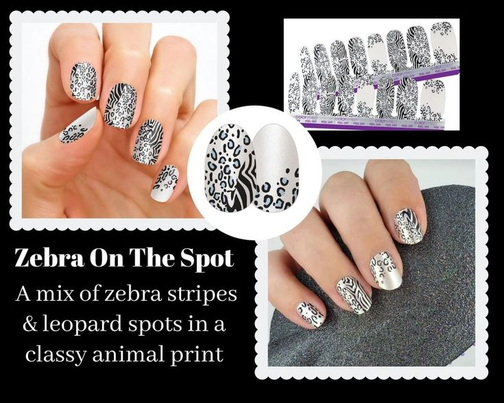 Juneau The Drill in 2020 | Color street nails, Minute