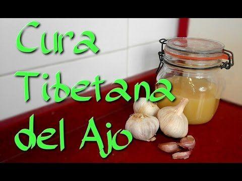 Cura Tibetana del Ajo, cuida de tu salud - Trucosnaturales.com