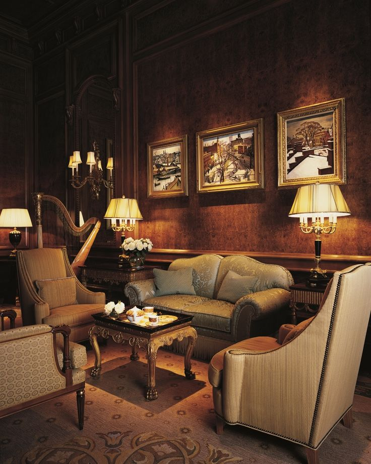 8 Best The Bentley Suite At The St Regis New York Images On Pinterest Hotel Suites Bentley