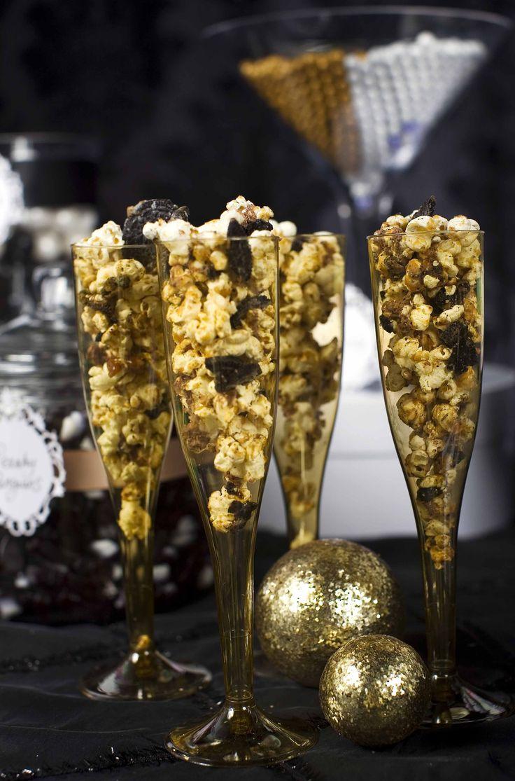 Best 25 Gold Candy Buffet Ideas On Pinterest Gold