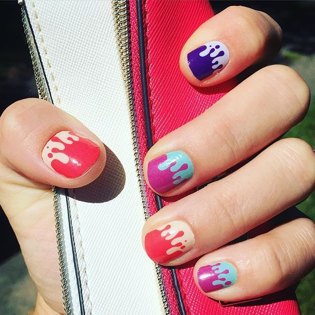 377 best Jamberry Nails images on Pinterest | Nail art ideas, Nail ...