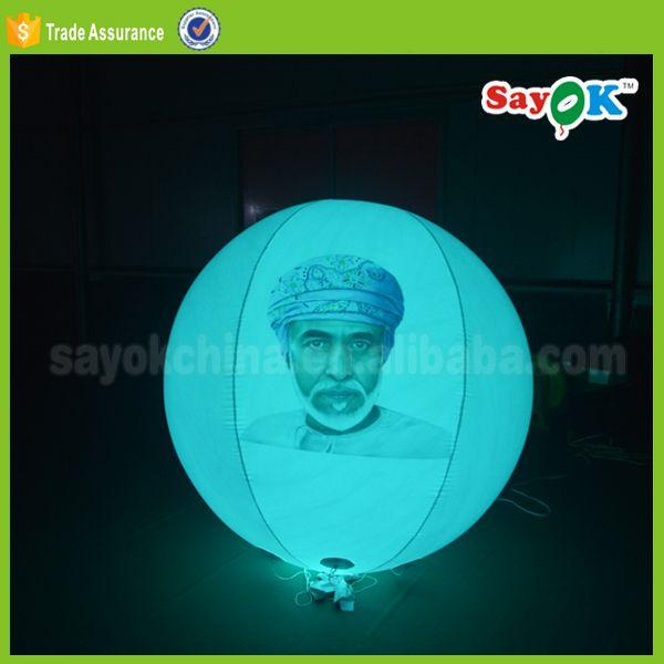 PVC inflatable zeppelin tooth cartoon helium camel balloon blower