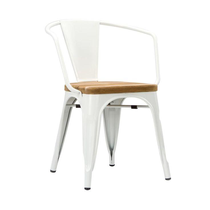 Bistro Arm Chair - Set of 2 - Dot & Bo