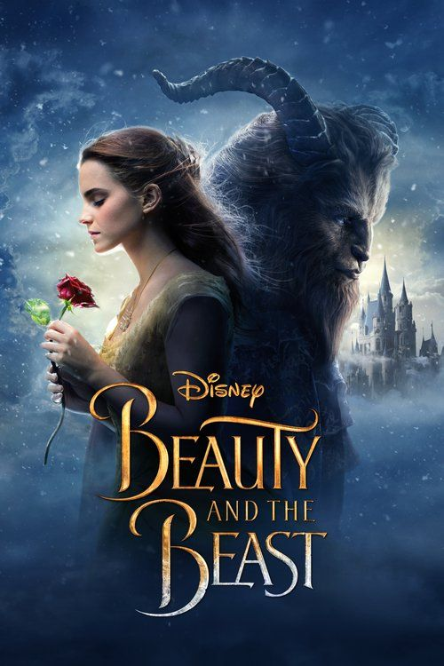 Watch Beauty and the Beast 2017 Full Movie Online Free