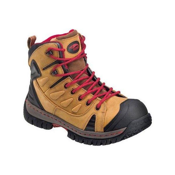 1000 Ideas About Steel Toe Work Boots On Pinterest