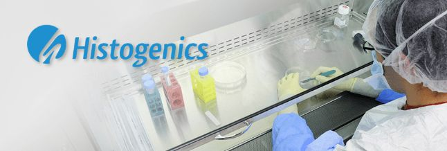 Histogenics Corporation Announces Closing of Underwritten Registered Direct Offering of Common Stock and Full Exercise of Option to Purchase Additional Shares - http://www.orthospinenews.com/2018/01/29/histogenics-corporation-announces-closing-of-underwritten-registered-direct-offering-of-common-stock-and-full-exercise-of-option-to-purchase-additional-shares/