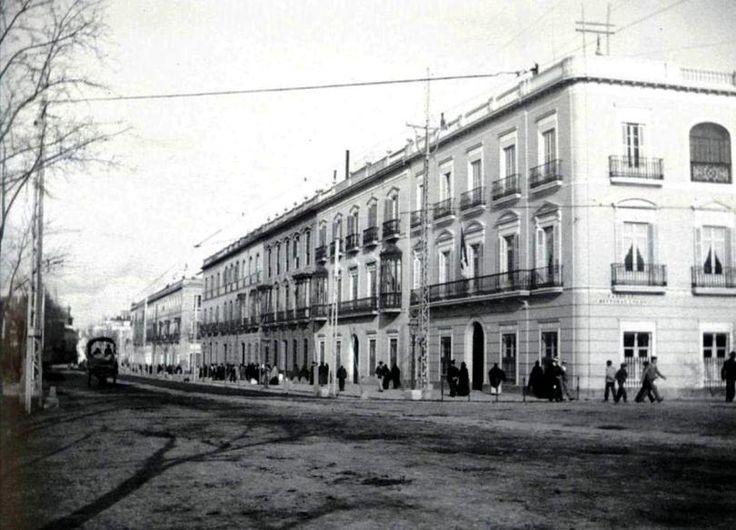 Fotos de la Sevilla del ayer - Página 5