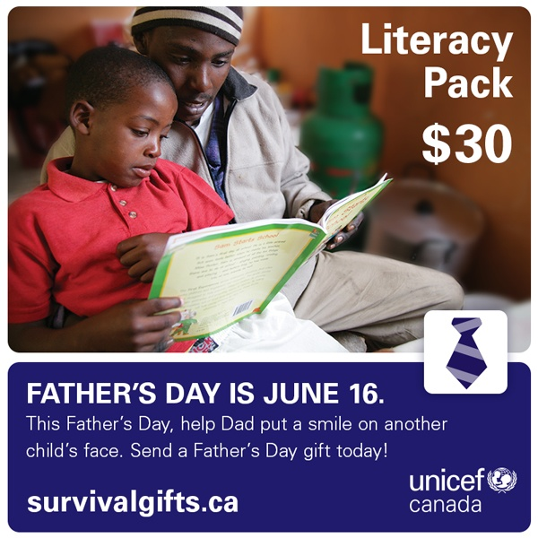father's day canada gifts