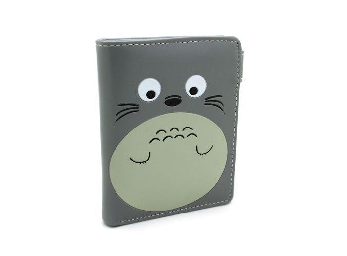 Totoro Wallet | My Neighbor Totoro | OtakuStore.gr