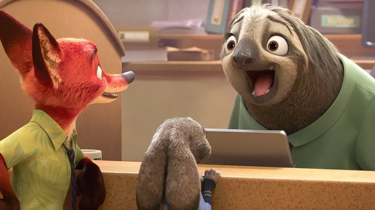 New 'Zootopia' Trailer Is One Long Clip From the Film