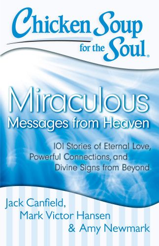 CSS Miraculous Messages from Heaven US/CAN 2/15