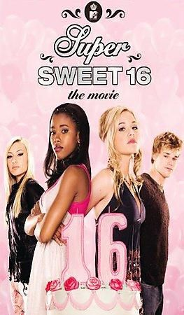 Paramount Studios My Super Sweet 16: The Movie