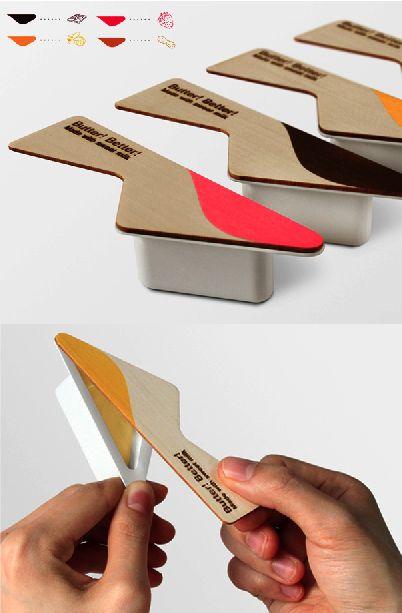 #Packaging #branding #design