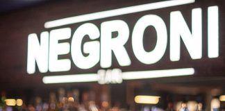 Nuevo Bar Negroni
