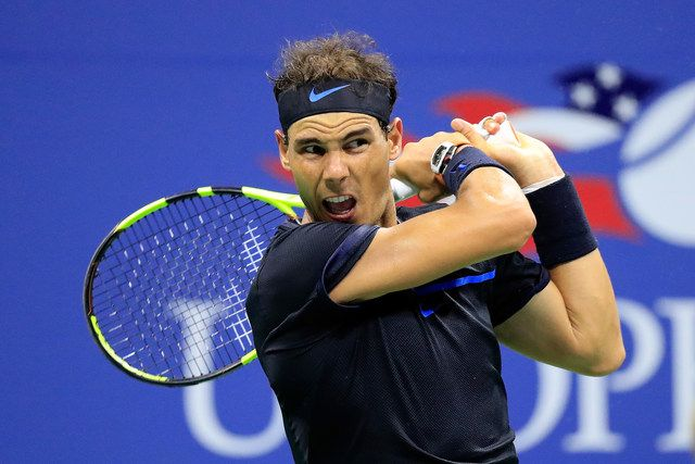 Rafael Nadal is in action today at the US Open. Roger Federer tonight. Are you going? Grab some cheap tickets here and get out to the US open.