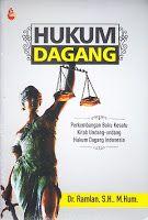 Toko Buku Sang Media : Hukum Dagang