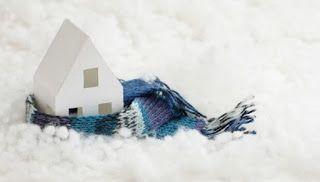 ΚΟΝΤΑ ΣΑΣ: Tips για πιο Ζεστό Σπίτι Χωρίς Θέρμανση