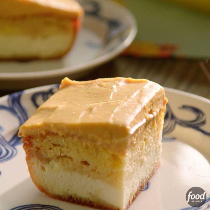 Valerie S Butterscotch Love Cake Recipe