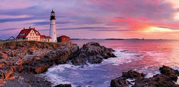 Best 25+ Lighthouse Painting Ideas On Pinterest