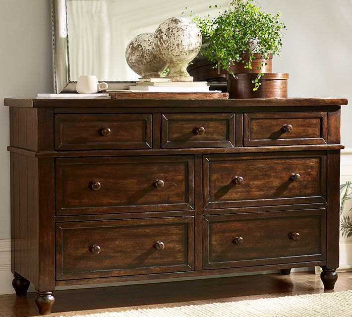 Cortona Extra Wide Dresser Bedroom Pinterest Spanish Products And Spanish Revival