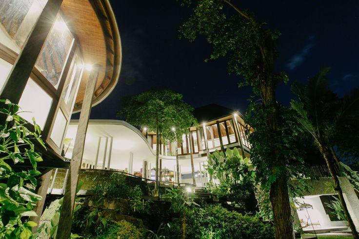 Patrick Villa Kerobokan Bali, Archimetriz Architect Bali #archimetriz #archimetrizarchitect #architect #architecture #design #art