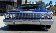 1963 Chevrolet Impala SS by West Coast Customs for Kobe Bryant - 521711