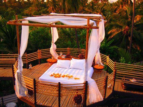 I need this right now. All to myself!Dreams, Tree Houses, Outdoor, Trees House, Places, Bangkok Treehouse, Honeymoons Destinations, Hotels, Treehouse Hotel