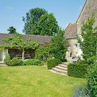 Υπέροχοι αγγλικοί κήποι