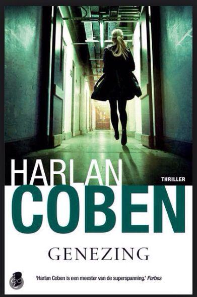 17 best boekenkast images on pinterest harlan coben robert ri harlan coben genezing harlan cobenthrillershens fandeluxe Image collections