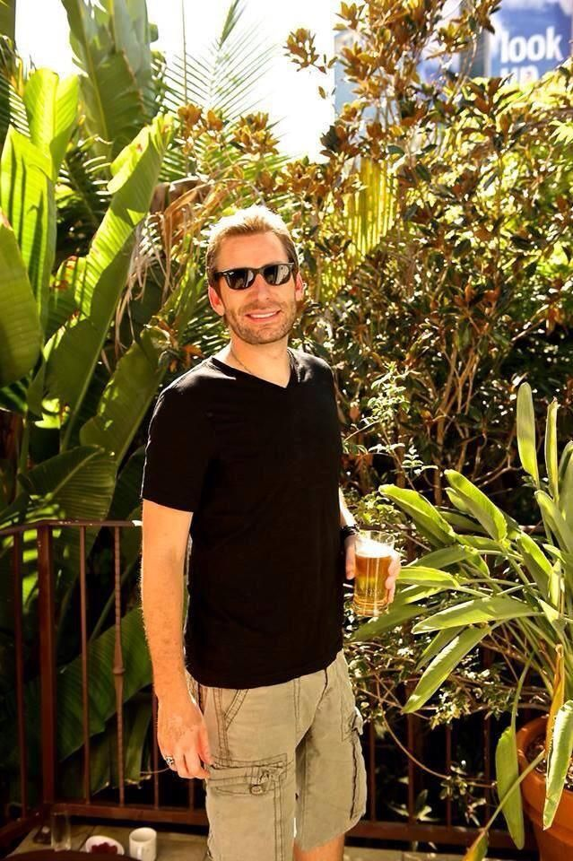 25 best Chad Kroeger/Nickelback images on Pinterest | Chad ...