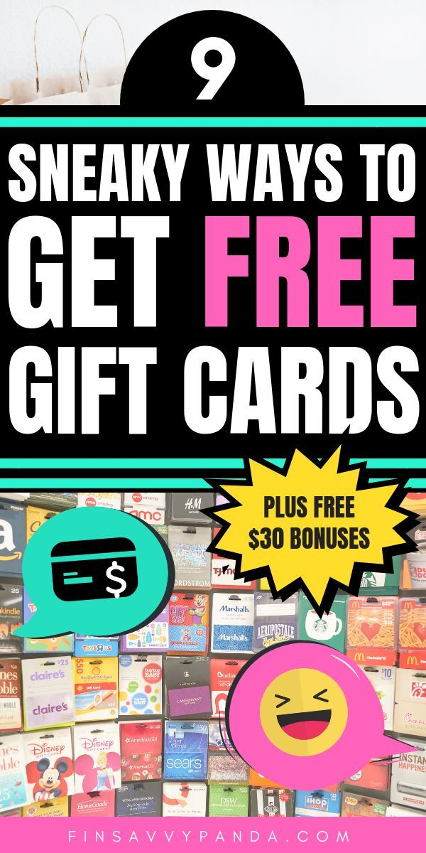 How To Get Free Gift Cards Online Finsavvy Panda Free Gift Cards Online Free Gift Cards Get Gift Cards