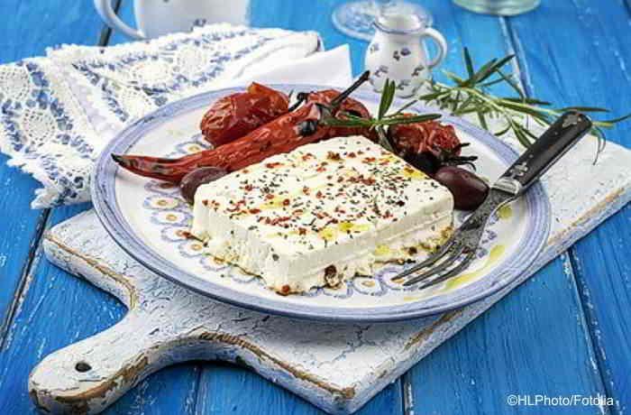 Feta Käse selber herstellen und vielfältig zubereiten (Homemade Cheese Mozzarella)
