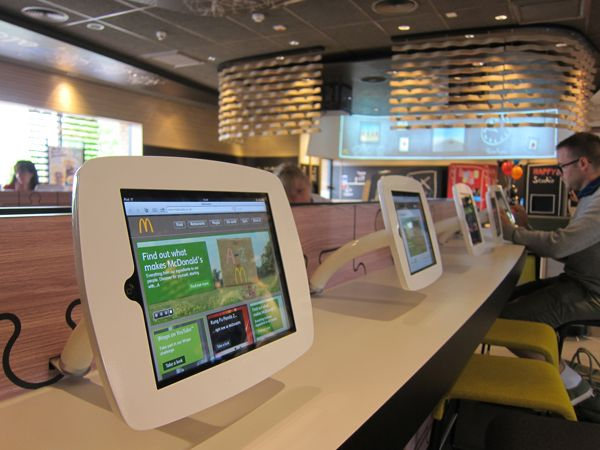 Retail technology the future of ipads in