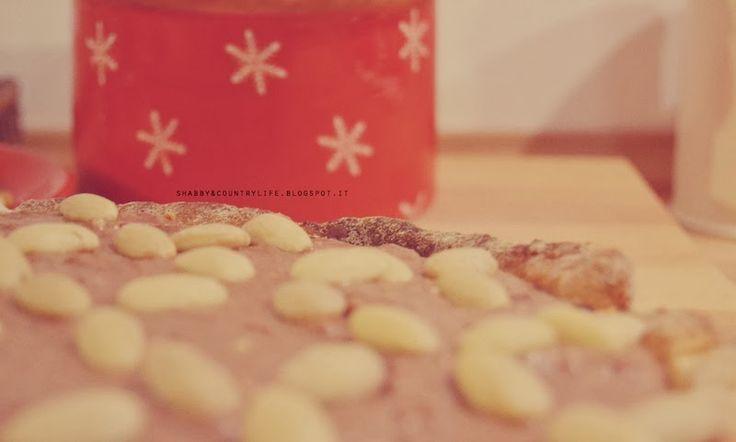 Crostata di Pandoro - shabby&countrylife.blogspot.it