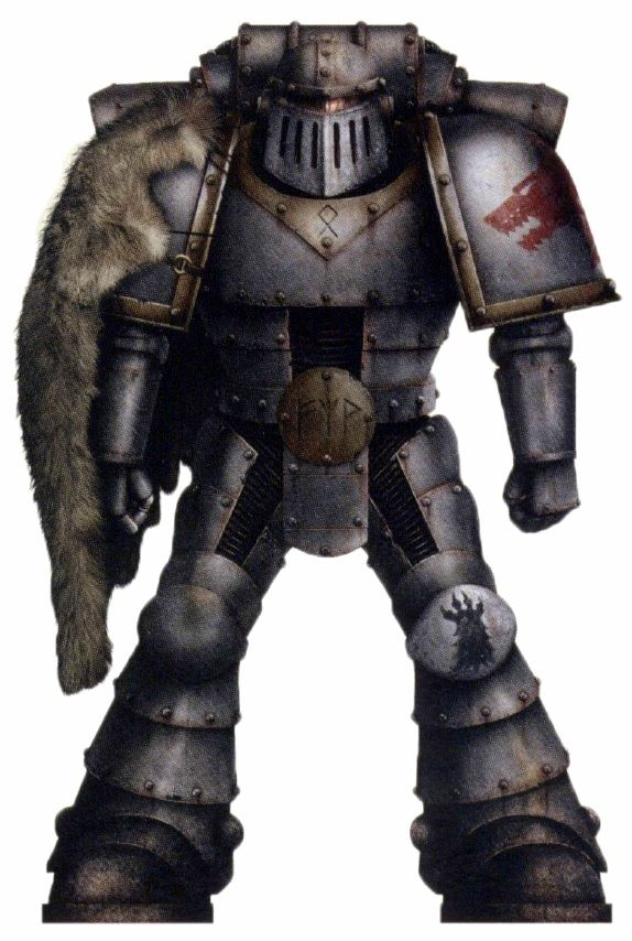 Space Wolves - Warhammer 40K Wiki - Space Marines, Chaos, planets, and more - Wikia