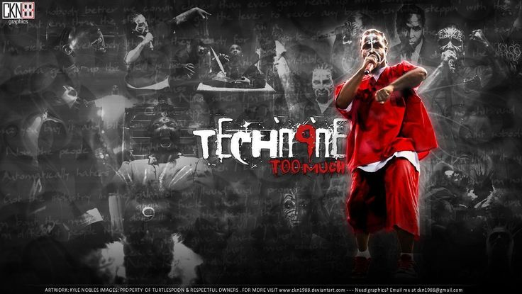 tech n9ne | Tech N9ne Wallpapers - Wallpaper Cave