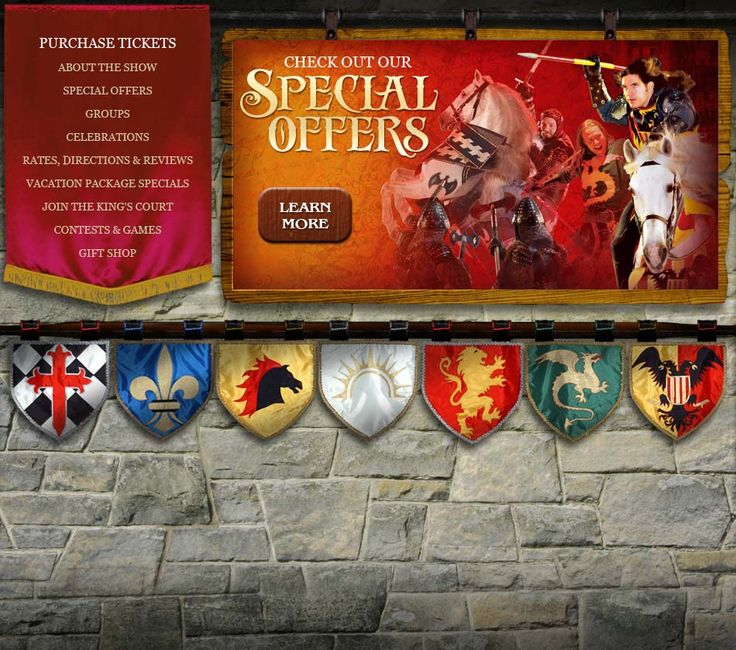 Medieval Times Myrtle Beach Coupon