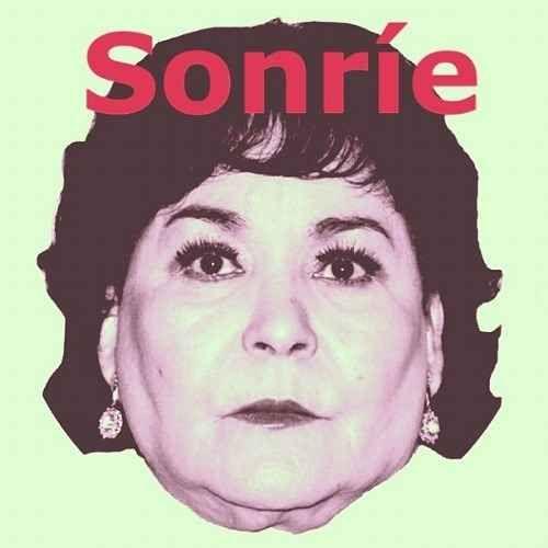 Salinas la seria: | 15 Memes de Carmen Salinas que necesitan ser playeras