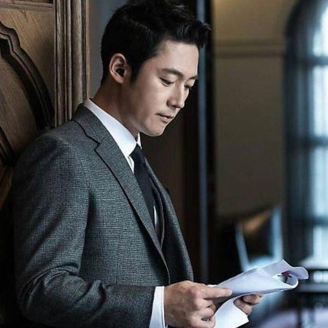 中身もイケメン俳優 チャン ヒョク という人 2020 イケメン俳優 俳優 ドラマ