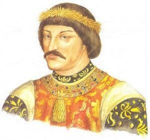 Albrecht II. Habsburský, král český, uherský a římskoněmecký