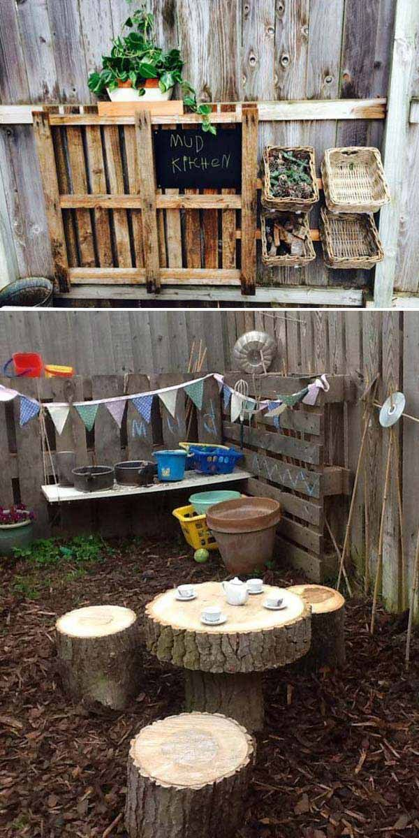 The weather is starting to get warm and it is perfect time to stay outdoors, especially for your little rascals. As an omnipotent parent, you should do something that will allow them love outdoor time. Making a fun kid's play area in your own backyard is a good idea. So here we have gathered some […]