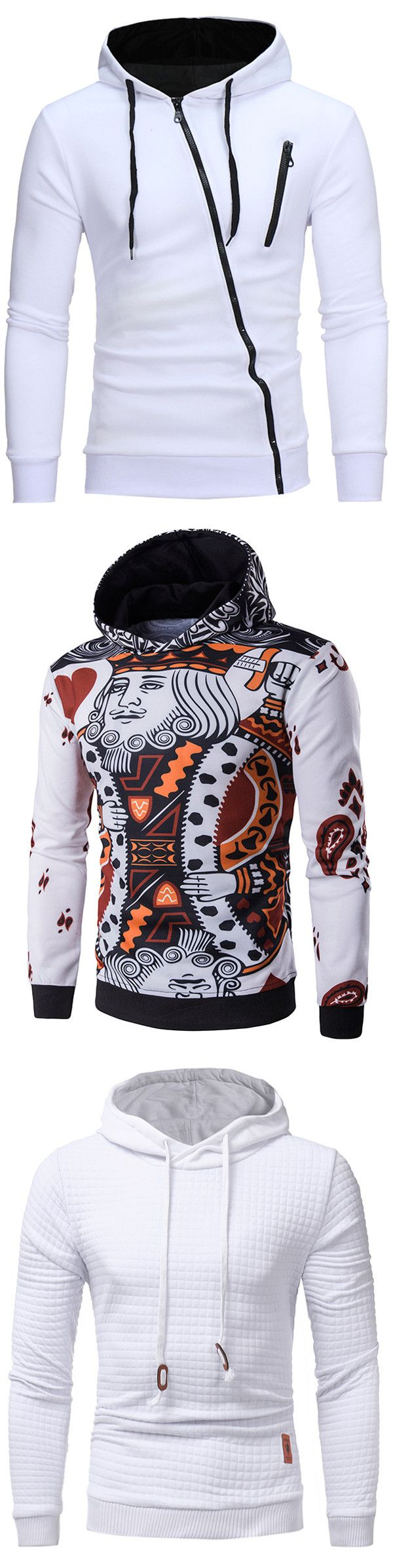 #Mens #Fashion Sweatshirts & Hoodies   Up To 90% OFF   Start From $2.99   Sammydress.com