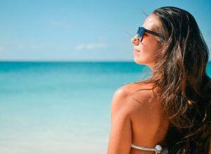 Cómo proteger tus ojos del Sol en junio