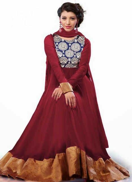 Baju Gamis Jodha Akbar Cantik Models And India