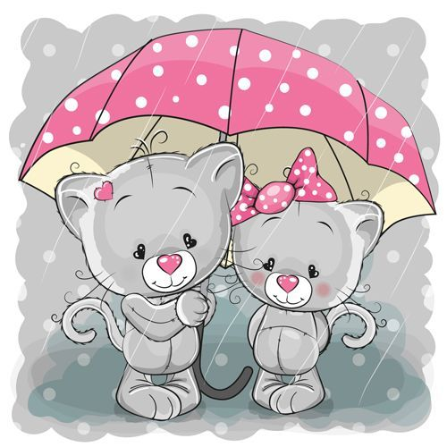 umbrellas.quenalbertini: Under a pink umbrella