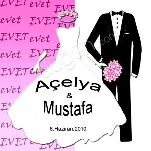 Love Wedding Design #gelin #damat #dugun #davetiyesi