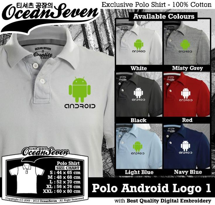 Kaos Polo Gadget and Camera